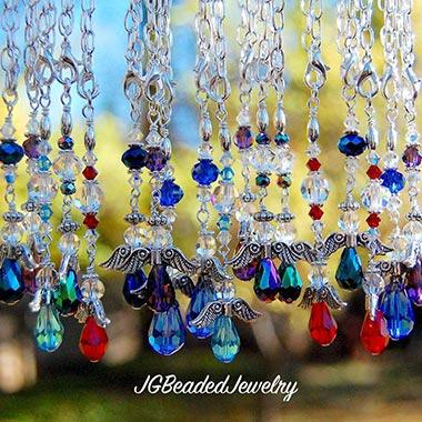 JGBeaded Jewelry